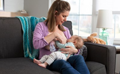 Breast Feeding Product Testing
