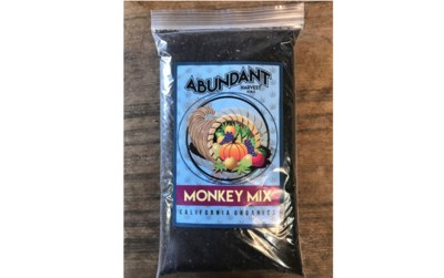 Free Sample Monkey Mix Organic Soil
