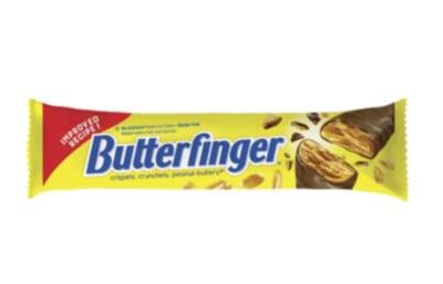 Free Butterfinger Candy Bar