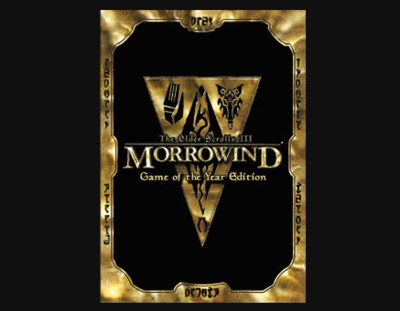 Free PC Game Download - Elder Scrolls III: Morrowind