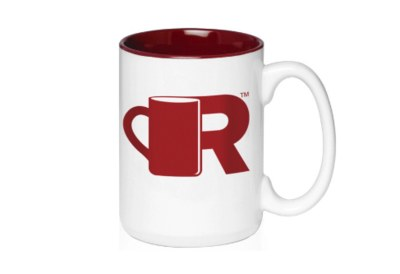 Free Coffee Mug from Roofers
