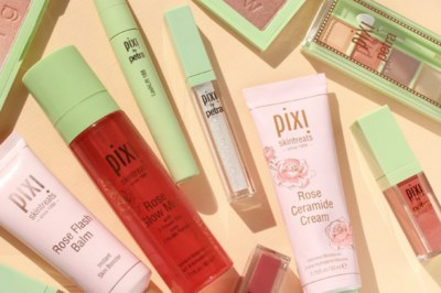 Free Products from Pixi Beauty