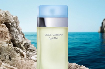Free Sample of Light Blue by Dolce & Gabbana