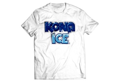 Win a Free T-Shirt from Kona Ice