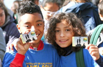 Free National Park Passes for Fourth Graders