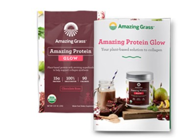 Free Amazing Protein Glow Sample
