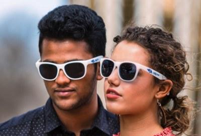 Free Sunglasses from ORU