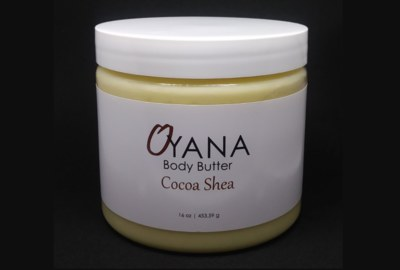 Free Samples from Oyana
