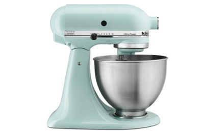 Free Kitchen Aid Mixer - Sweepstakes