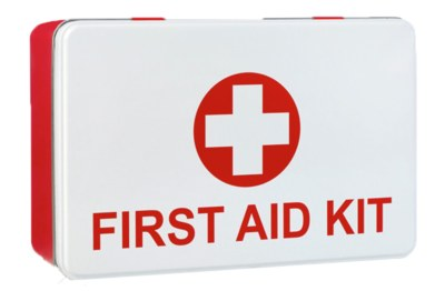 Free First Aid Kit - North and South Carolina Only