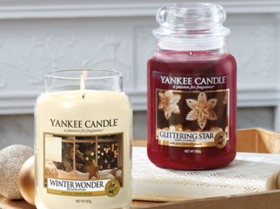 Yankee Candle - Buy One Get One Free