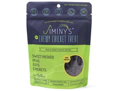 Free Dog Treats from Jiminy's