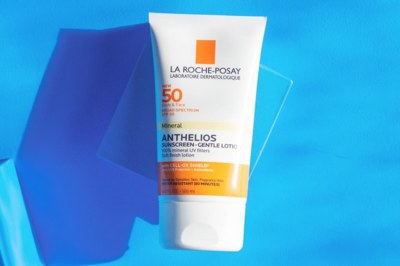 Anthelios Mineral Sunscreen Free Sample