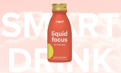 Free Sample of Liquid Focus