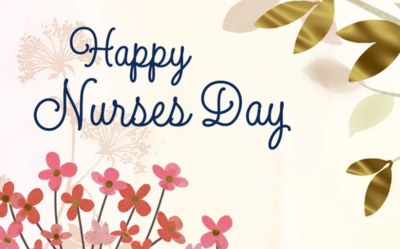 Free Nurse's Day Card from CVS
