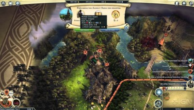 Free Game - Age of Wonders III