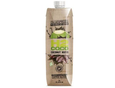 Free Coffee Coconut Water at Sprouts