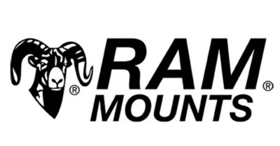 Tryspree - Free RAM® Mounts Sticker