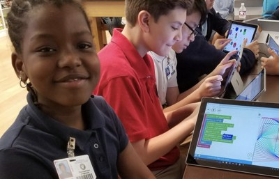 Free Summer Camp for Students by Microsoft