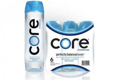 Free Core Hydration Water