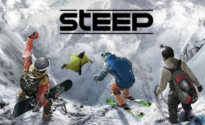 Free PC Game Steep from Ubisoft