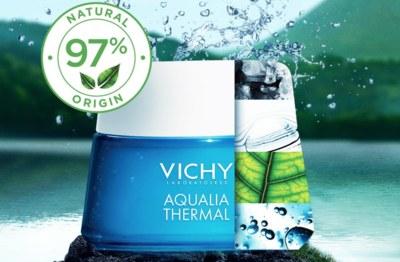 Vichy Aqualia Rich Free Sample