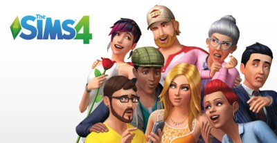 The Sims 4 Free PC Game