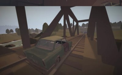 Free Jalopy PC Game