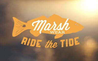 Free Marsh Wear Stickers