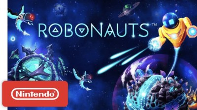Free Nintendo Game - Robonauts