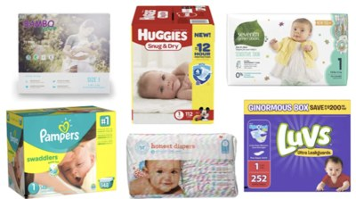 Free Diapers from Nieto Research