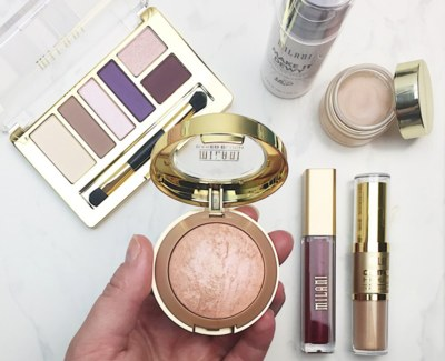Free Milani Cosmetics Product Samples