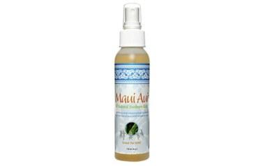 Free Maui Aui Sunburn Relief