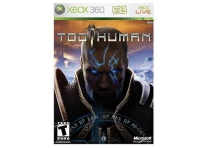 Free XBOX Game - Too Human