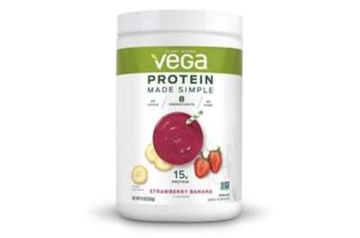 Free Vega Protein Made Simple