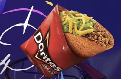 Free Doritos Locos Taco from TacoBell - June 18