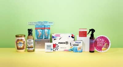 New Free Products From PinchMe