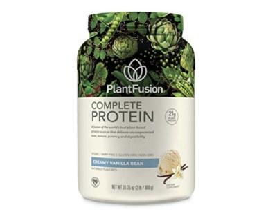 Free Sample of PlantFusion Vegan Keto Protein