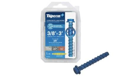 Free Heavy-Duty Tapcon® Heavy Duty Screws