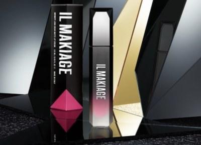 Free IL Makiage Lip Color, Mascara, Lip Palette