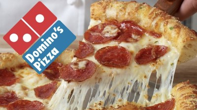 Free Pizza for a Year from Dominos - Sweepstakes