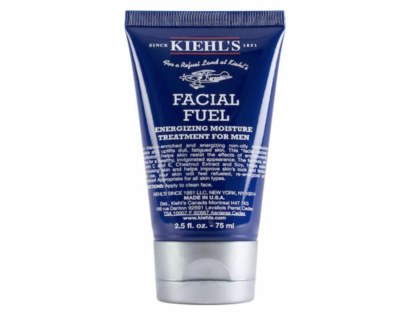 Try Kiehl's Facial Fuel For Free