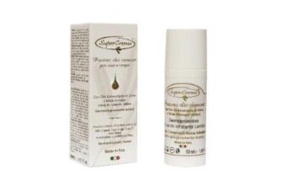 Free Sample of SuperCrema Skincare
