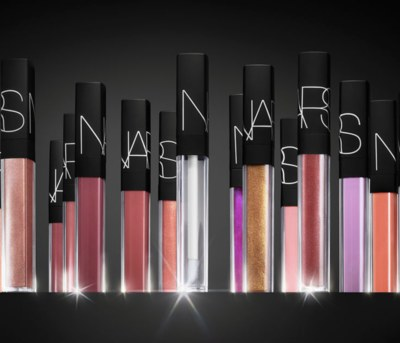 Free NARS Lip Glosses for Testers