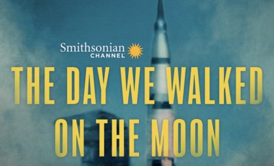 The Day We Walked on the Moon - Free Movie