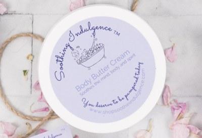 Soothing Indulgence Body Cream Free Sample