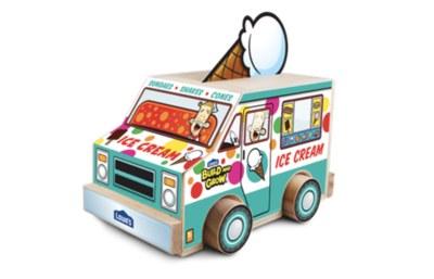 Free Ice Cream Truck Event