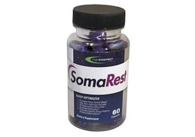 Free Sample of SomaRest Sleep Aid