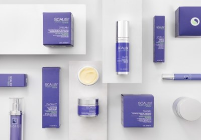 Full Size Scalisi Skincare for Free