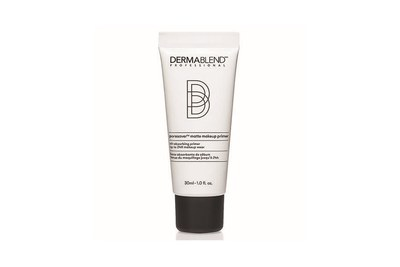 Free Samples of Dermablend Poresaver Matte Makeup Primer